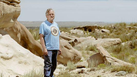 Dino-Hunter Peter Larson: Auf der Fährte der Urzeitriesen