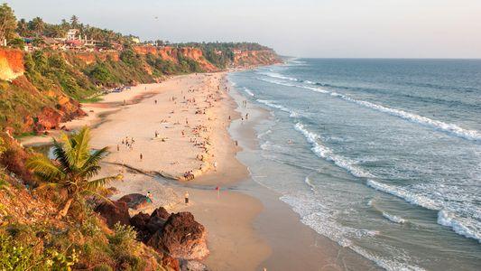 Galerie: Sollten Frauen in Indien allein reisen?