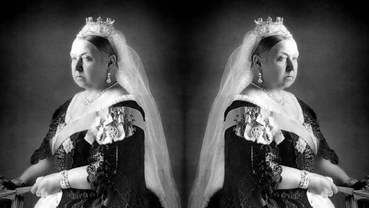 Queen Victorias Neuauflage der britischen Monarchie