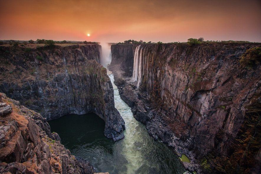 10 wilde Orte für imposante Naturfotografie