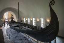 Das 1904 entdeckte Oseberg-Schiff ist eines von nur drei gut erhaltenen Wikingerschiffen, die bisher gefunden wurden. ...