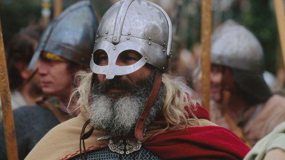 Wer waren die Wikinger?