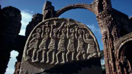 Galerie: Wer waren die Wikinger?