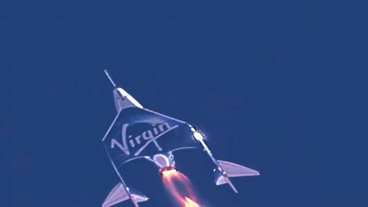 Raumfahrt: Was der Flug von Virgin Galactic für den Weltraumtourismus bedeutet