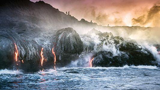 9 fantastische Orte dieser Welt