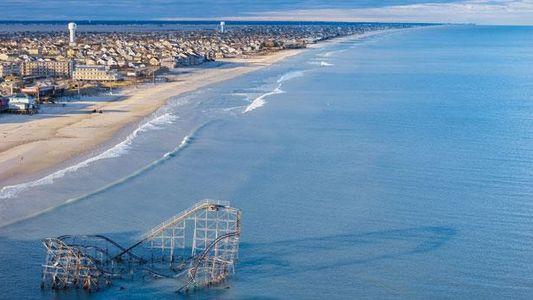 Meeresspiegel-Anstieg: Vor uns die Sinflut?