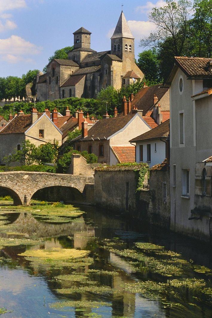 Châtillon-sur-Seine