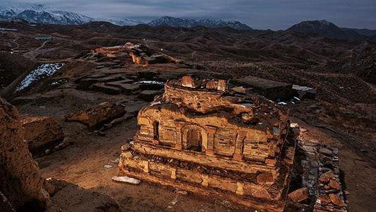 Galerie: Mes Aynak - Wettlauf der Schatzgräber