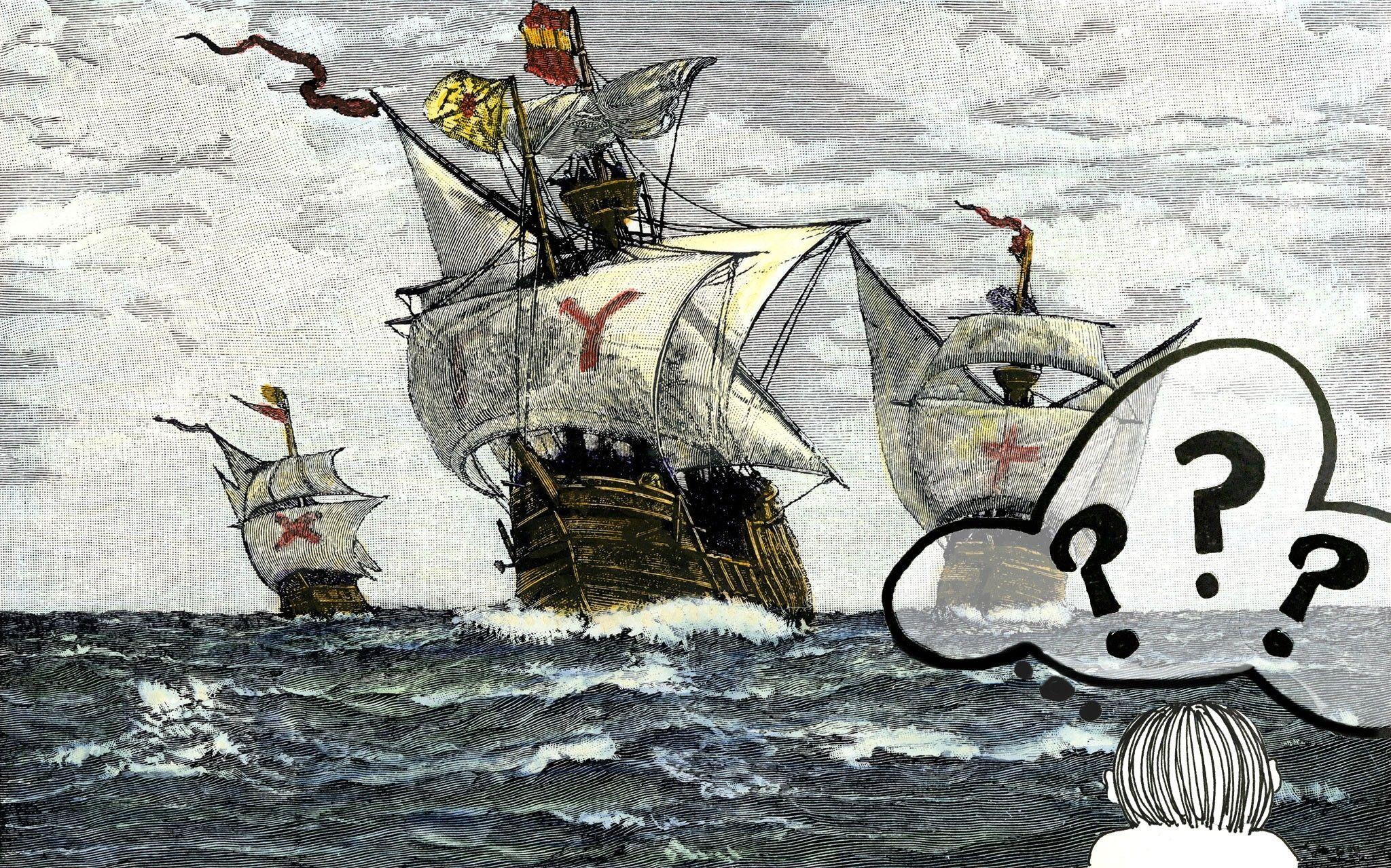 Kolumbus' Missgeschicke: Wie funktioniert ein Erstkontakt? | National Geographic