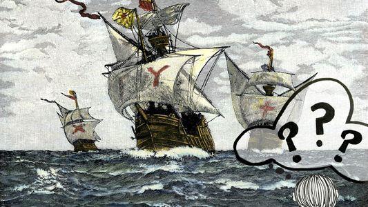 Kolumbus' Missgeschicke: Wie funktioniert ein Erstkontakt?