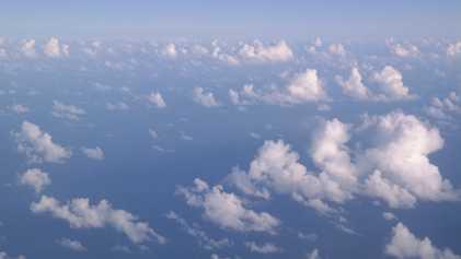 Klimawandel: Wie reagieren Wolken auf die Erderwärmung?