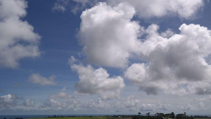 Woken Barbados Klimawandel