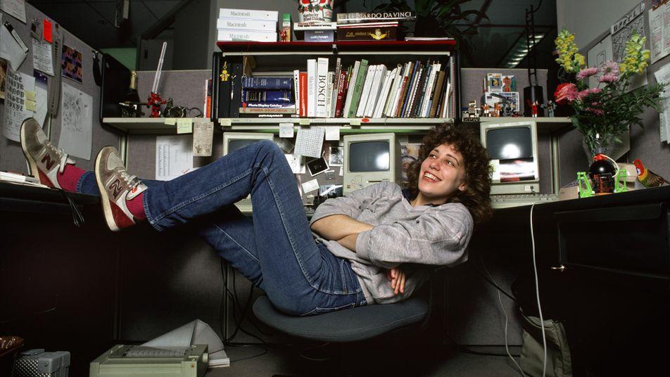 Frauen und Technik: Brillante Programmiererinnen der Geschichte
