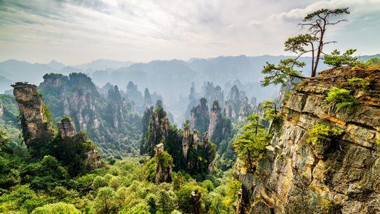Galerie: 21 Bilder der schönsten UNESCO-Welterbestätten in China