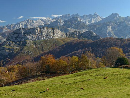 Abenteuer in Asturien
