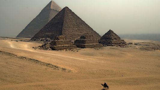 Ägypten in 25 fesselnden Momentaufnahmen