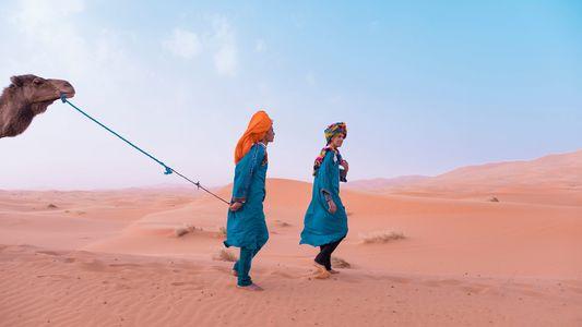 Galerie: 24 magische Aufnahmen aus Marokko