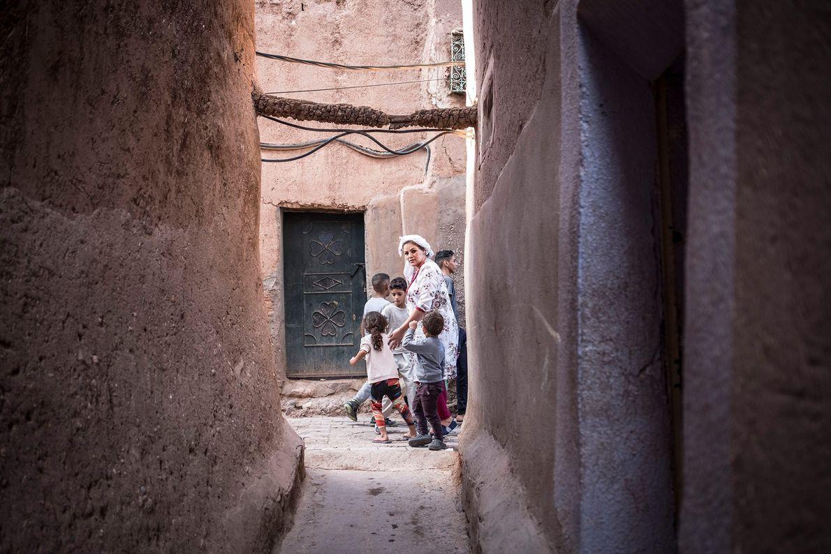 Ouarzazat