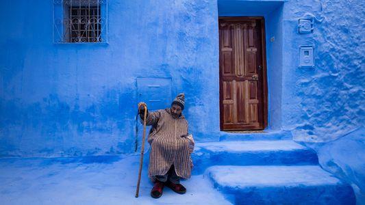24 magische Aufnahmen aus Marokko