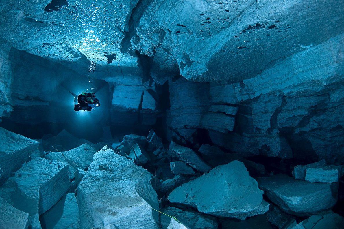 Orda-Höhle