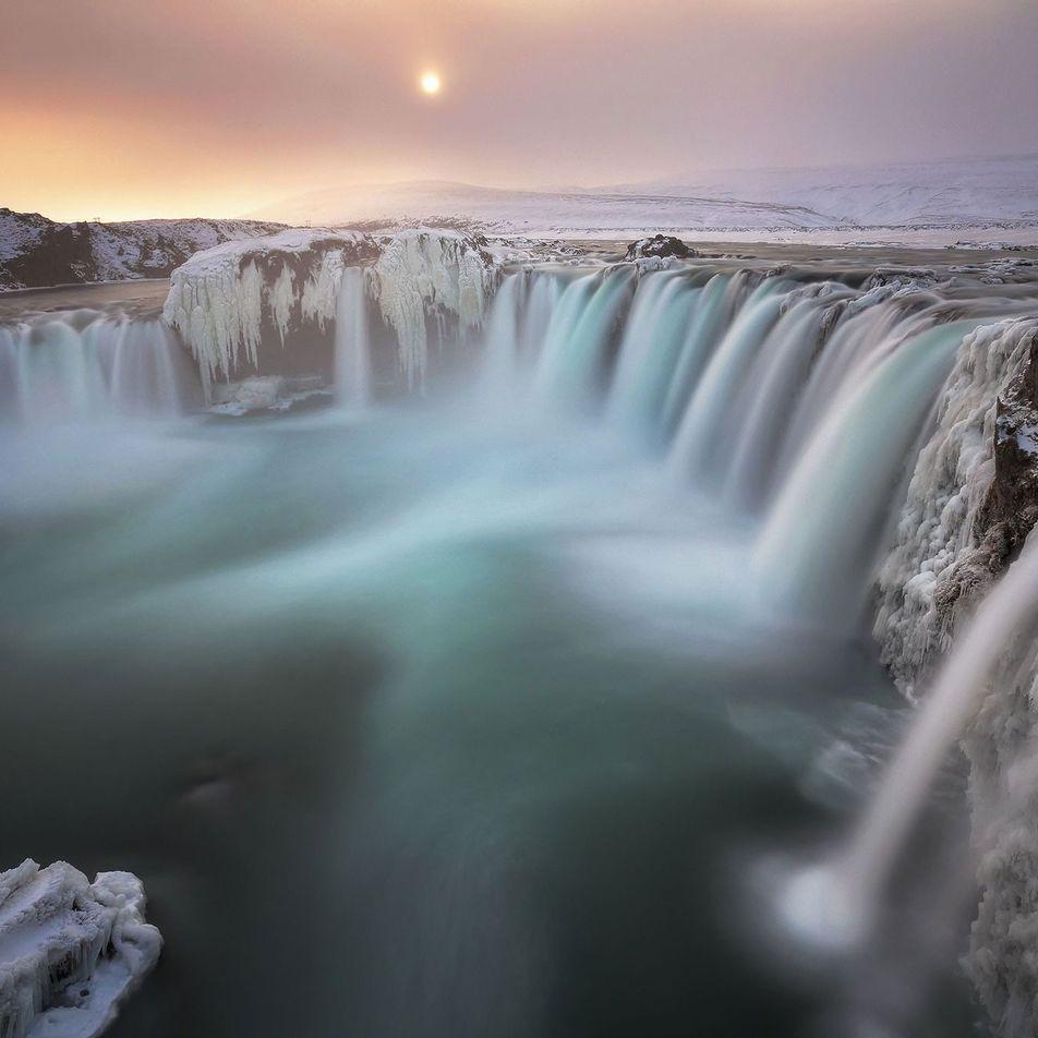 Galerie: Die wilden Wasserfälle unserer Welt